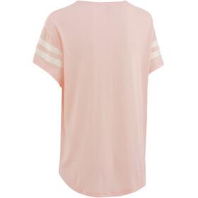 Kari Traa Vilde - T-shirt manches courtes Femme - rose
